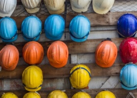 Baustellenkoordination-Baustellensicherheit